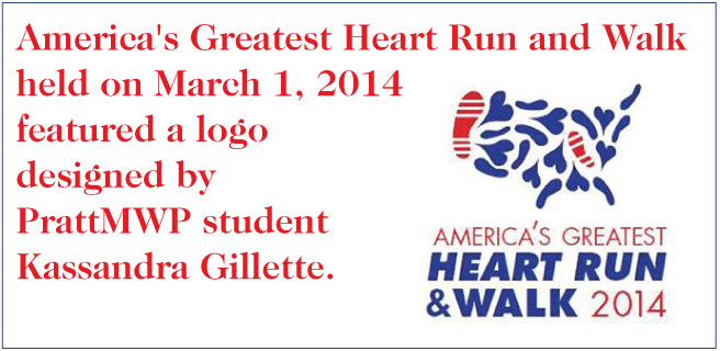 Americas Greatest Heart Run and Walk