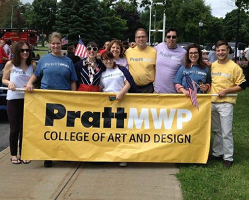 PrattMWP Uticas 4th of July parade web